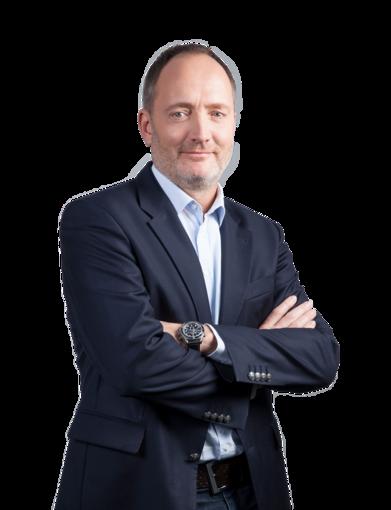Tino Utassy (Geschäftsführer)